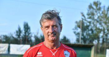 Dilettanti - Modenese, mister Pivetti: