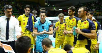 Modena Volley - Gazzetta di Modena: Leo Shoes-Gas Sales, derby che promette spettacolo
