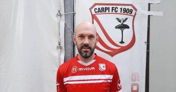 UFFICIALE - Carpi Fc, arriva il difensore ex Modena Simone Gozzi