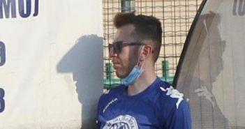 Dilettanti - Fiorano, il vice allenatore Savarino: