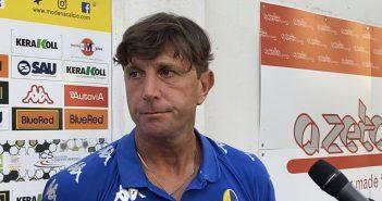 Modena Fc, mister Mignani: