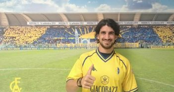Modena Fc, Rocco Costantino:
