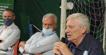 Dilettanti - Il presidente del CRER Braiati: