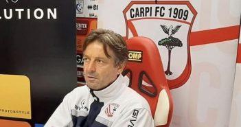 Carpi Fc, Emilio Coraggio: