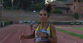 Atletica, Cascavilla ritorna in gara e chiude seconda sui 10km