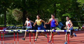 Atletica, torna al Campo Comunale il Trofeo Crotti - Memorial Ruggeri