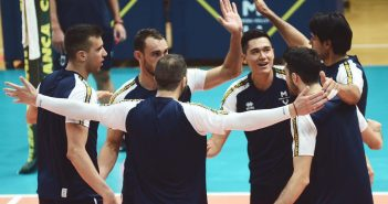Modena Volley - Resto del Carlino, Leo Shoes: segnali incoraggianti. Battuta Trento, brilla Karlitzek