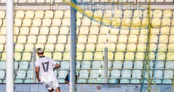 Modena FC - Resto del Carlino - Buona partenza, poi il blackout: gialli sconfitti 6-1 con il Venezia