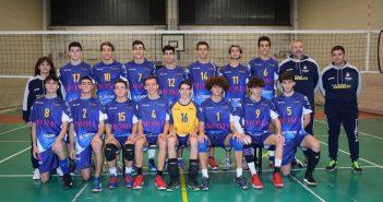 Anderlini Tricolore, nuova collaborazione per la Serie D maschile