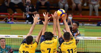 Modena Volley - Resto del Carlino: la Leo Shoes si rimette in marcia