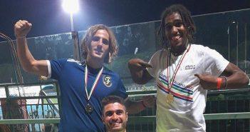 Atletica, titolo italiano per Menghi e pioggia di medaglie per la Fratellanza ai tricolori Junior/Promesse