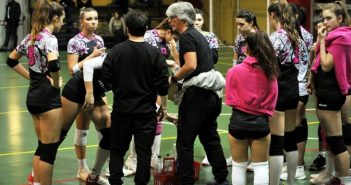 Volley, Serie C e Under-19: