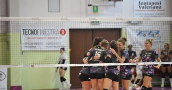 Volley, A2/F: il Club Italia batte 3-1 l'Exacer Montale a domicilio