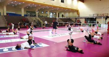 Volley, A2/F: l'Exacer Montale cede 3-1 nel secondo allenamento congiunto con Sassuolo