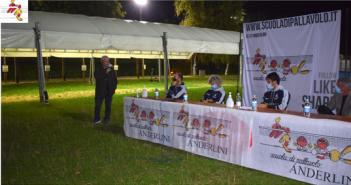 Scuola di Pallavolo Serramazzoni, il Sindaco promette tempi rapidi per dare soluzioni a famiglie e società