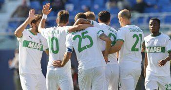 Sassuolo - Gazzetta di Modena, prosegue la preparazione in vista del big match contro l'Inter