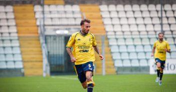 Modena FC - Resto del Carlino - Mignanelli pronto al rientro