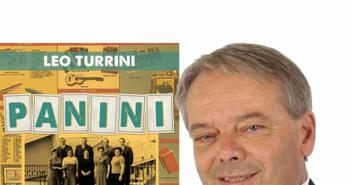 Leo Turrini presenta il libro