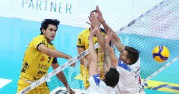 Modena Volley - Resto del Carlino: Leo Shoes vuole riconquistare il Palapanini