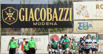 Rugby - Pubblicato il calendario, il Giacobazzi Modena riparte da Firenze