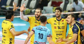 Modena Volley - Resto del Carlino, Leo Shoes: ora iniziano le salite più difficili