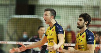 Modena Volley - Gazzetta di Modena, Mazzone: