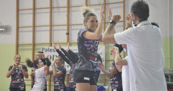 Volley, A2/F: le parole di Elena Fronza alla vigilia di Montale-Marsala