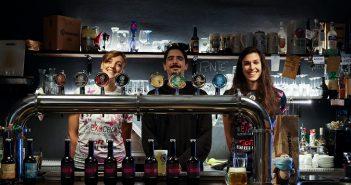 Volley, A2/F: l'Exacer Montale presenta una nuova partnership e una nuova... birra!