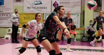 Volley, A2/F: Exacer Montale di nuovo in casa, domani arriva il Barricalla Cus Torino