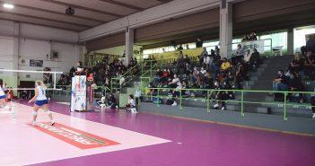 Volley, A2/F: come acquistare i biglietti per Exacer Montale-Geovillage Hermaea Olbia