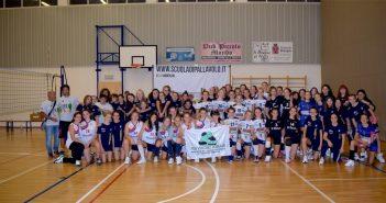 Pallavolo Anderlini, a Serramazzoni torna Pallandia: open day martedì 13 ottobre