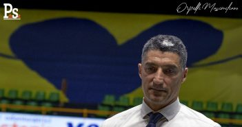 Modena Volley, coach Giani: