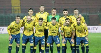 Modena FC - Gazzetta di Modena - Un derby fondamentale per ripartire subito