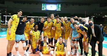 Modena Volley - Gazzetta di Modena, Leo Shoes stasera in campo a Cisterna: caccia ai tre punti