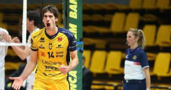 Modena Volley - Gazzetta di Modena: Bell'esordio per Vettori a Tokyo, Christenson esalta gli USA