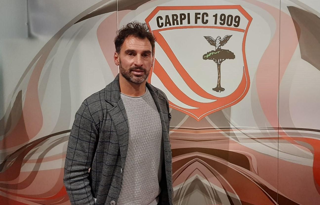 Carpi Fc, intervista al ds Andrea Mussi