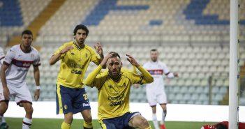 Modena FC - Resto del Carlino - La nuova capolista ridimensiona i gialli