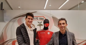UFFICIALE - Carpi Fc, il difensore Michael Venturi rinnova fino al 2022