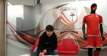 Carpi Fc - ''Resto del Carlino'', sgambata in famiglia a San Zeno: Giovannini sorride già