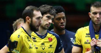Modena Volley - Gazzetta di Modena: Monza marcia su Modena, i brianzoli vogliono la Final Four