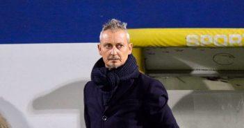 Modena FC - Gazzetta di Modena - Antonioli ritrova i gialli: