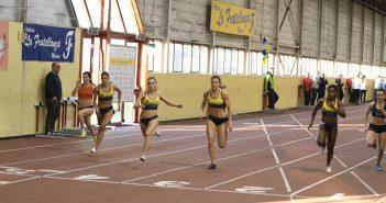 Atletica, prime gare Indoor della stagione per La Fratellanza