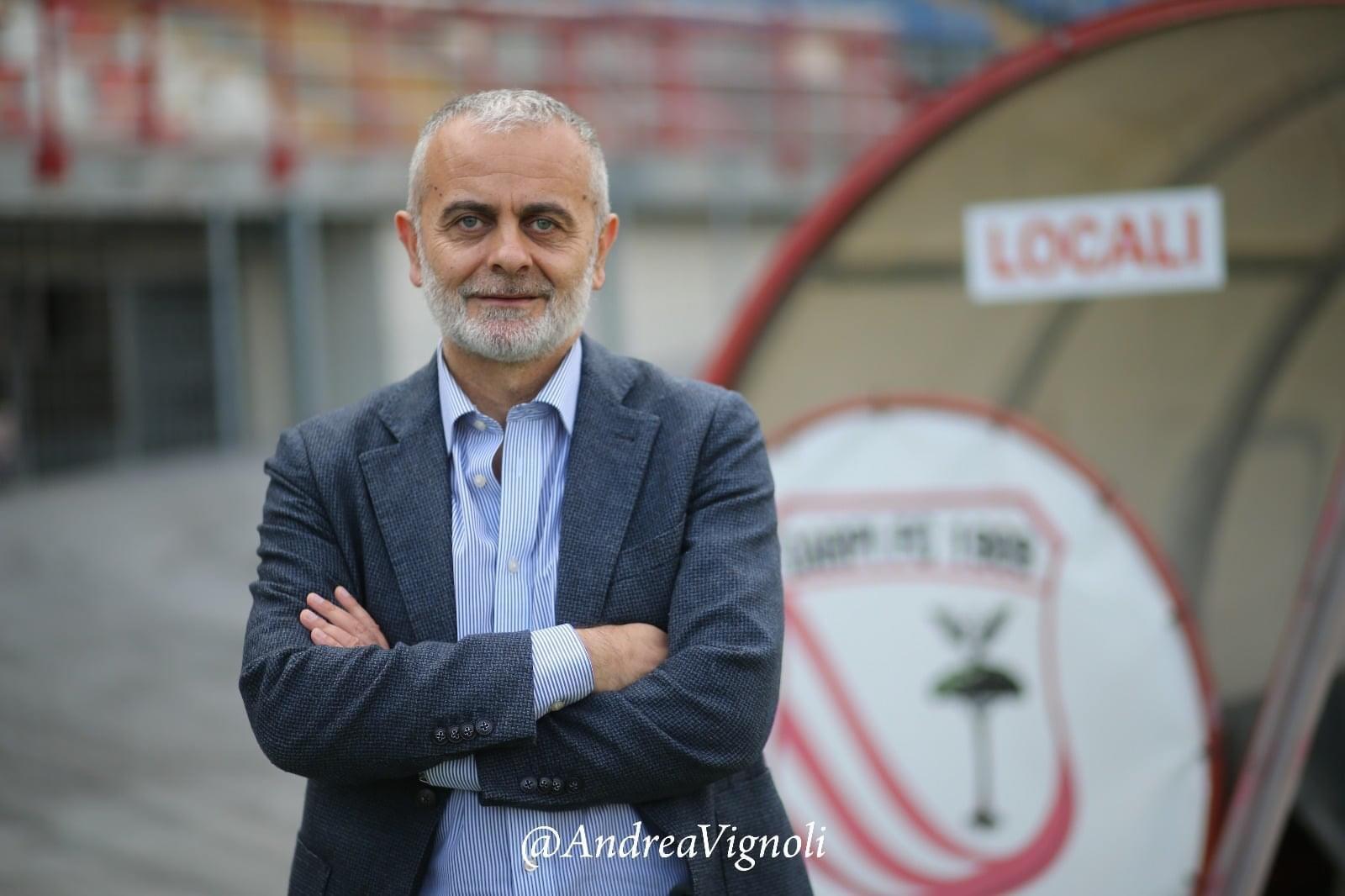 Carpi Fc, intervista al dg Alfonso Morrone