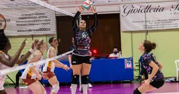Volley, A2/F: dopo ventidue giorni è di nuovo derby tra Exacer Montale e Green Warriors Sassuolo