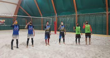 Beach Volley, la BVME trionfa al Campionato Italiano per Società