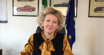 """Simona Fanelli, Direttore di AC Modena: """"Sono stati e saranno mesi difficili, gli utenti sono e saranno la nostra priorità"""""""