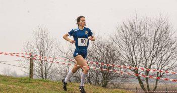 Atletica, tripletta della Allieve e successo di Cordazzo per la Fratellanza nel cross