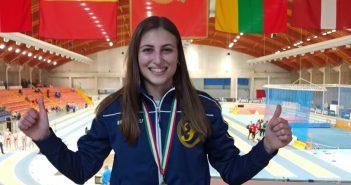 Atletica, bronzo per Gavioli agli italiani assoluti. Beffa per la Lukudo in staffetta