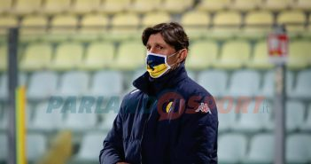 Modena-Imolese 3-1, mister Mignani: