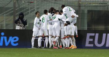 Sassuolo - Gazzetta di Modena, l'ora della verità: al Mapei Stadium arriva il Napoli